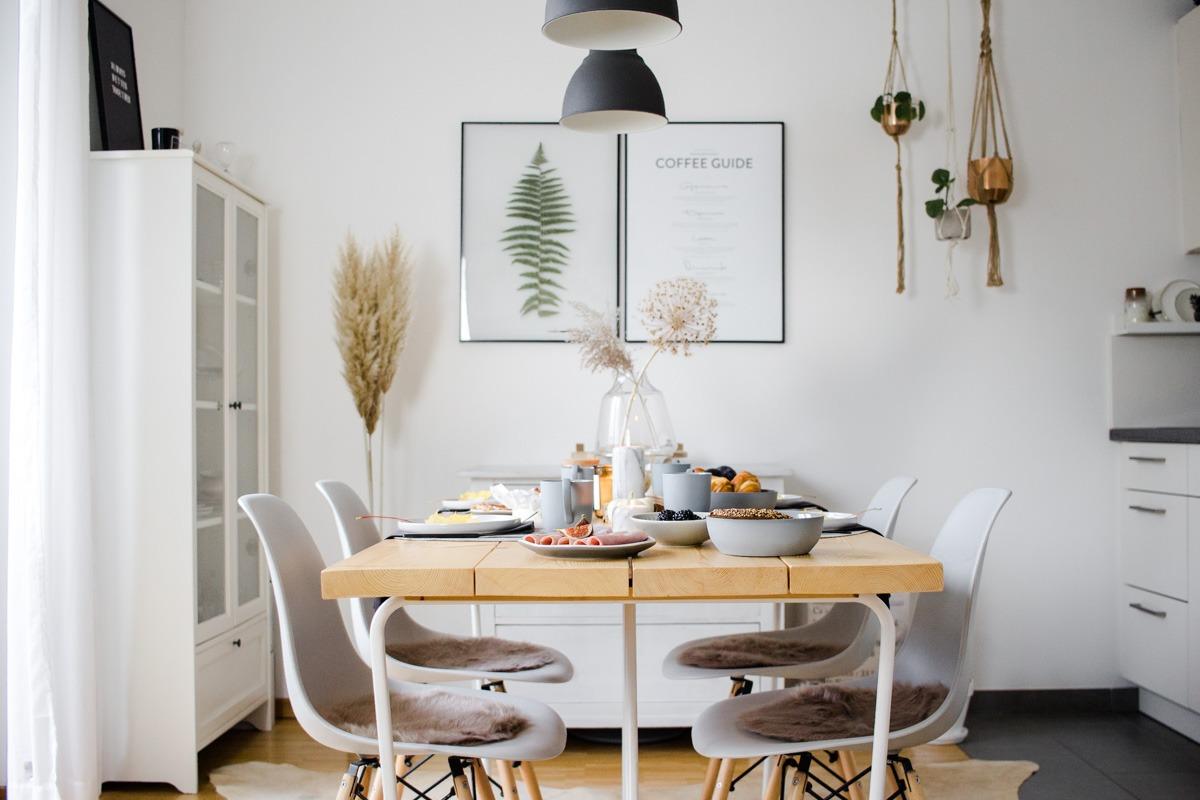 Herbstlicher Frühstückstisch: So geht's und das brauchst du dafür!