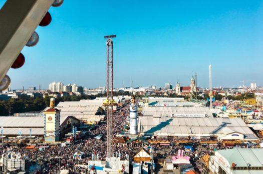 10 Tipps für's Oktoberfest in München und das erste Mal auf der Wiesn