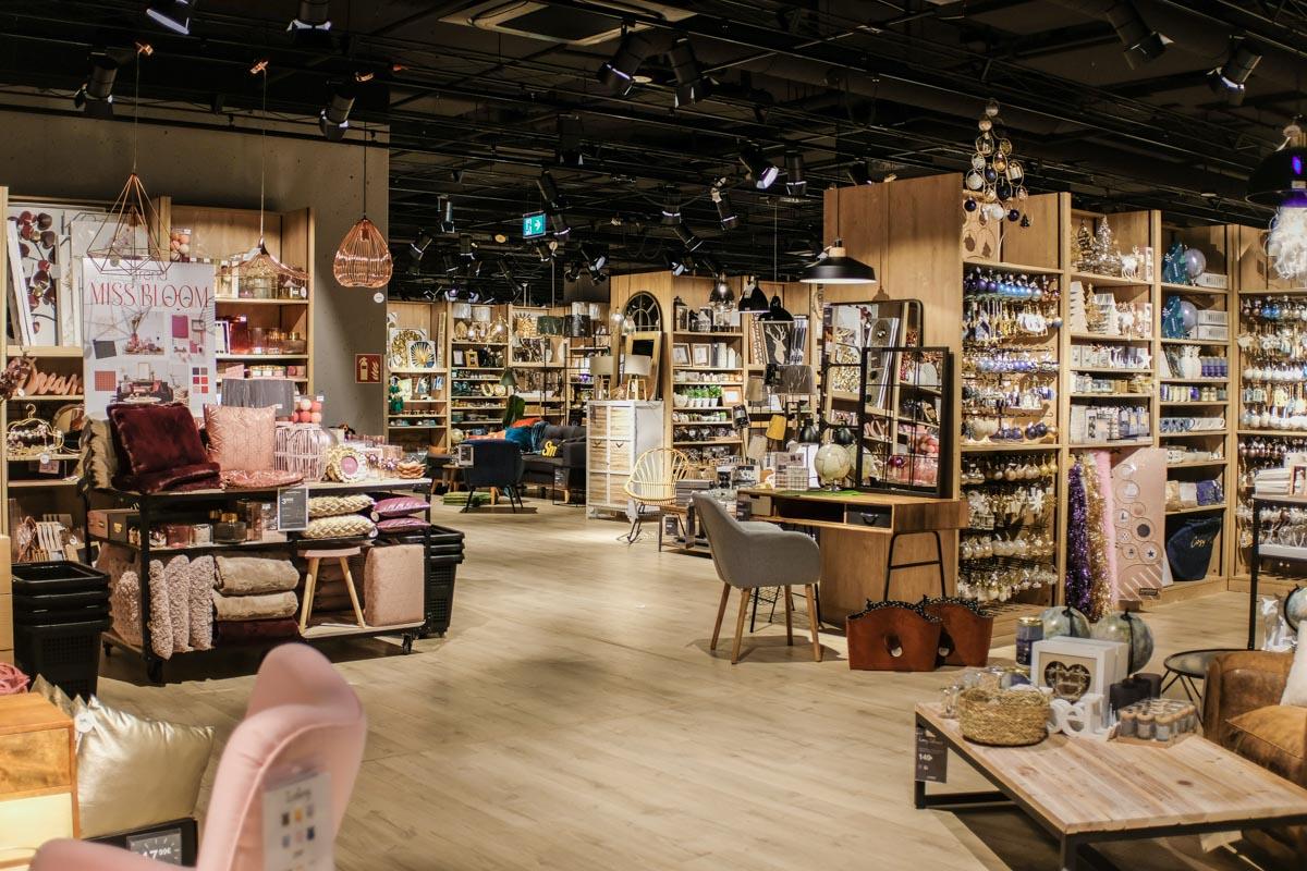 Opening Maisons du Monde Berlin Store in Steglitz