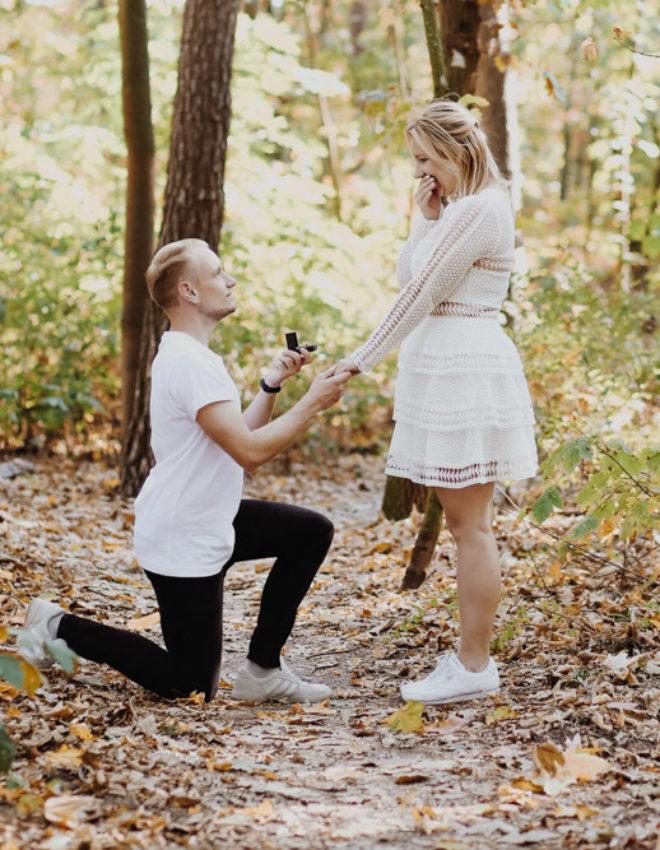 Der große Guide: Verlobt, und nun?