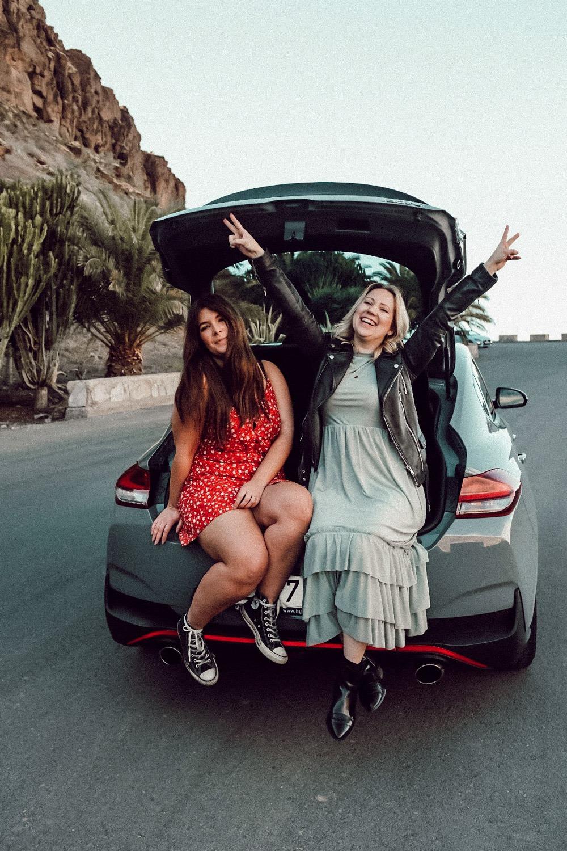 Spaß mit dem Hyundai i30 Fastback N auf den Serpentinen
