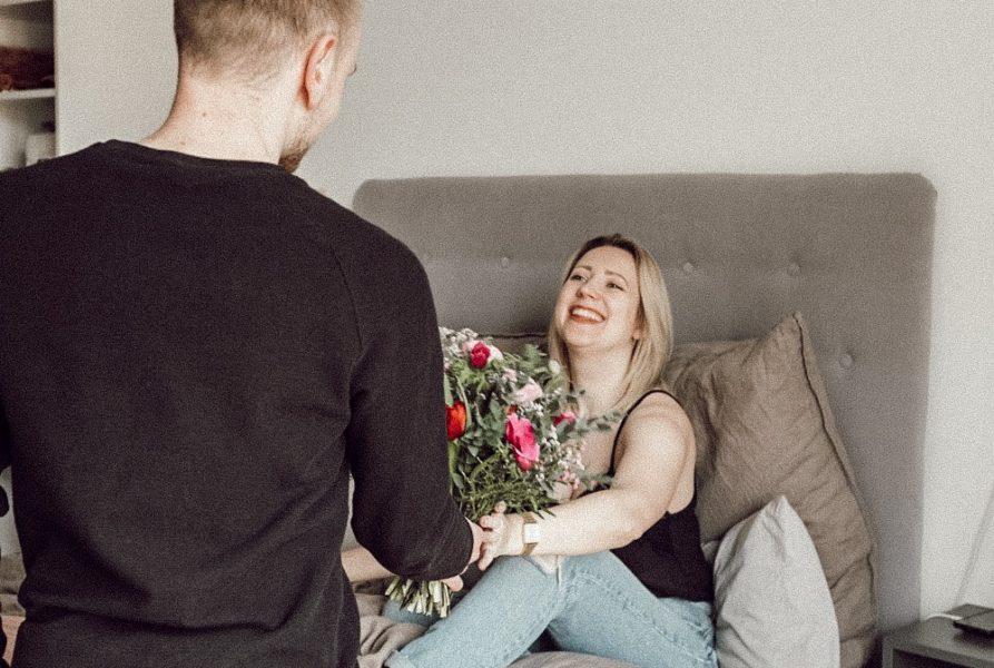7 Tipps für eine glückliche Beziehung mit Fleurop