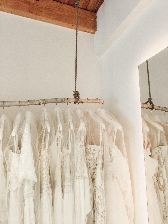 Let's get the Countdown startet: noch 1,5 Jahre bis zur Brautfigur und einem dieser wundervollen Kleider
