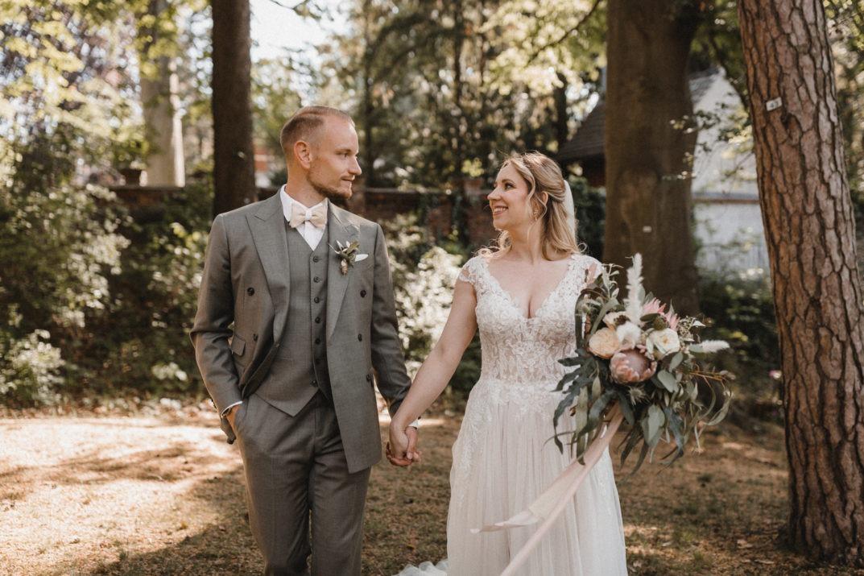 Unsere Hochzeit in Berlin: der schönste Tag in unserem Leben