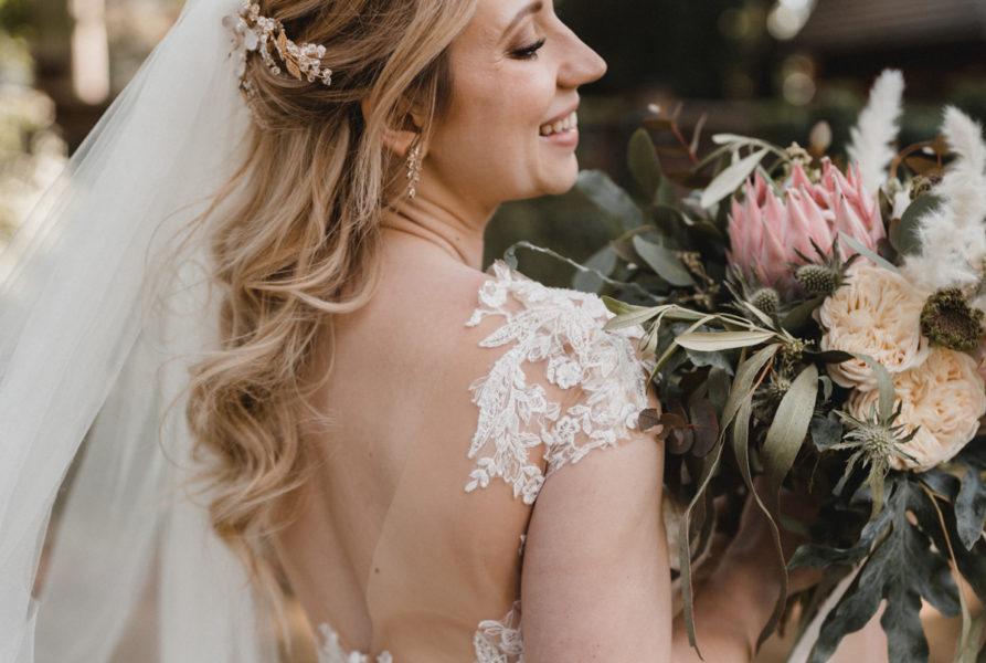 Das Beauty-Programm für die Braut: so geht's natürlich schön!