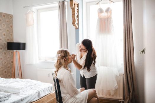 Die 5 besten Wedding Spots in Berlin