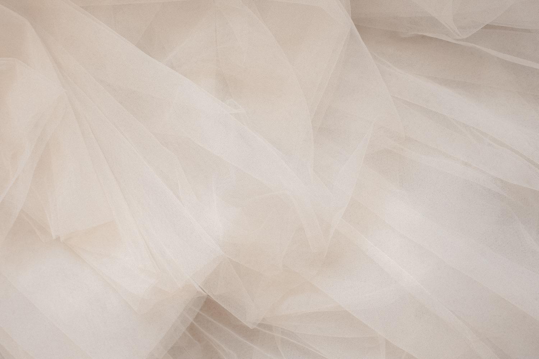 Softtüll Brautkleid Tüll