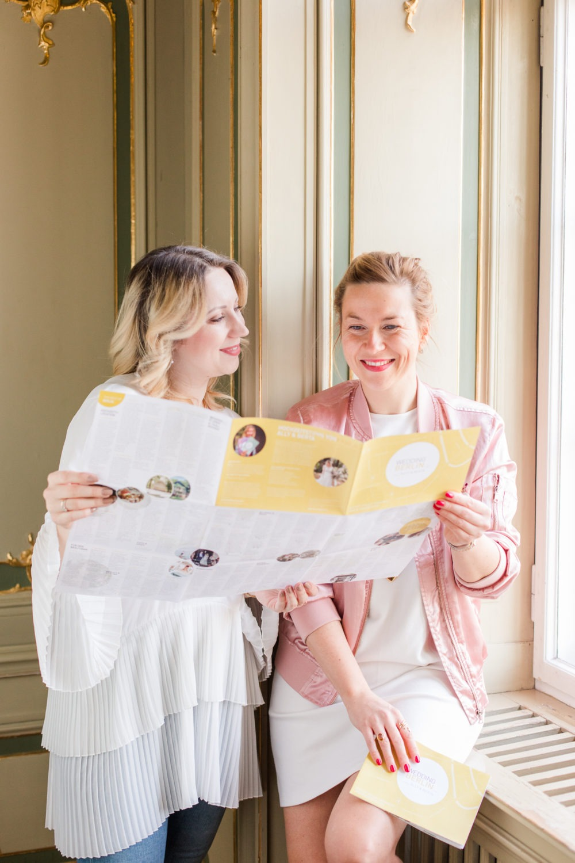 Der kleine Pocket-Guide mit der großen Wirkung: WeddingBerlin enthält nicht nur über 50 Dienstleisterempfehlungen für eure Hochzeit in Berlin sondern auch drei geplante Tage für die Hochzeitsplanung für Bräutigam, Braut und Brautpaar