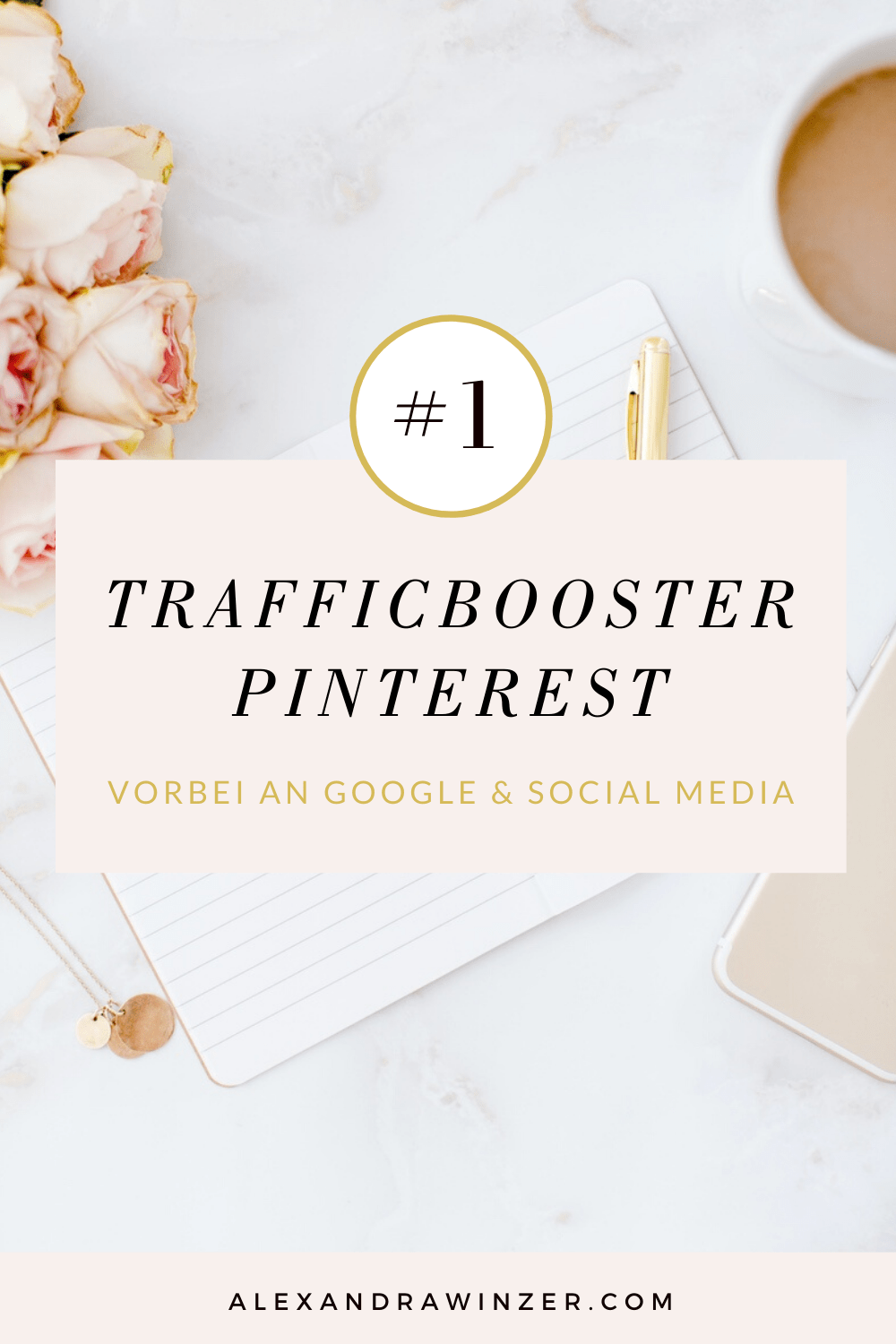 Trafficbooster Pinterest