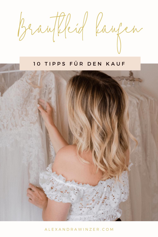 Hochzeitskleid kaufen